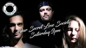 Our Secret Love Society